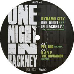 Dynamo City - One Night In...
