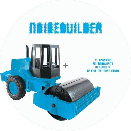 Noisebuilder - Peur Bleue 21