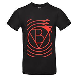 T-Shirt Homme Vinylbleu