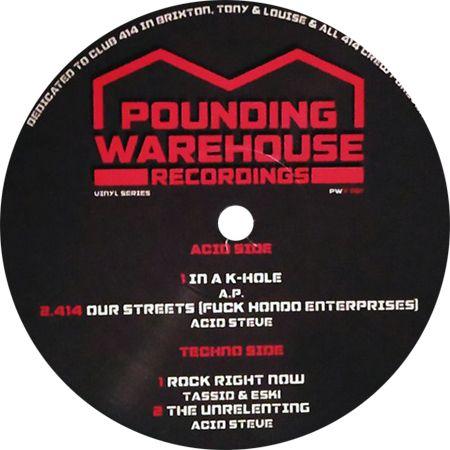 Pounding Warehouse 01