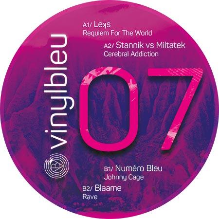Vinylbleu 07
