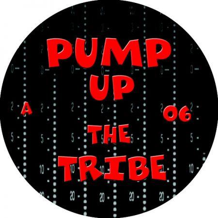Insane Teknology - Pump Up The