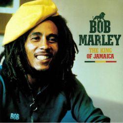 Bob Marley - The King Of...