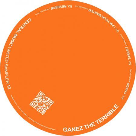 Ganez The Terrible - Sampler