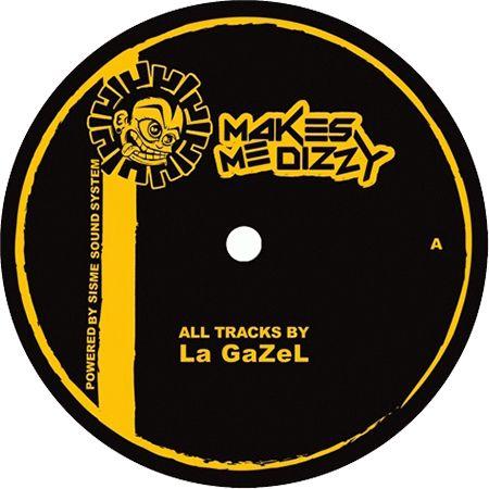 La GaZeL - Makes Me Dizzy 04