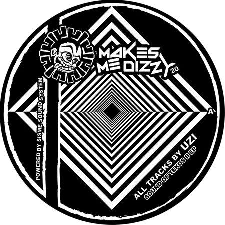 Uzi, Tournevis - Sound Of