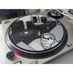 Feutrines Vinyl Press