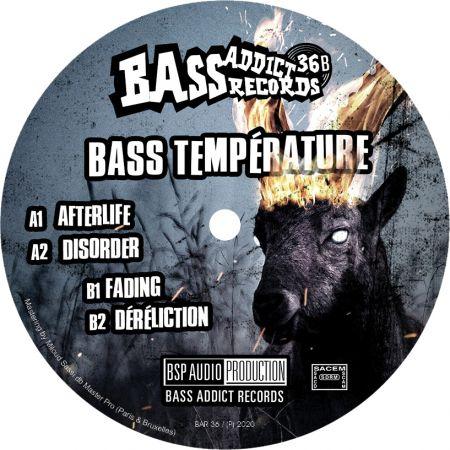 Bass Température - Bass Addict