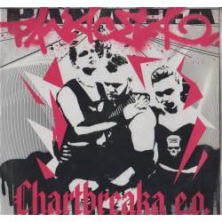 Panacea – Chartbreaka EP