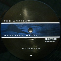 The Anxious – Creative Media