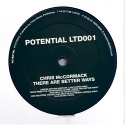 Chris McCormack – There...