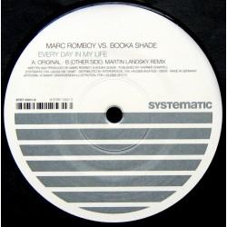 Marc Romboy vs. Booka Shade...