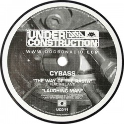 Cybass – The Way Of The...