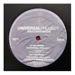 Universal Project – Nu...