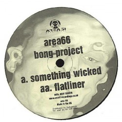 Bong Project - Something...