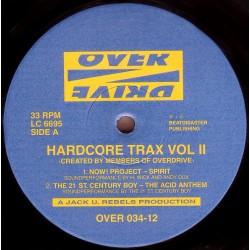 Hardcore Trax Vol II