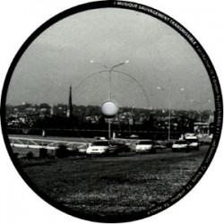 DJ Enthrall - MST 10