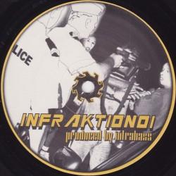 Aïwax & Hern / Krotal - Infraktion