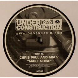 Chris Paul & Mia V –...