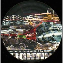 Interface 68 - Fighting Da...