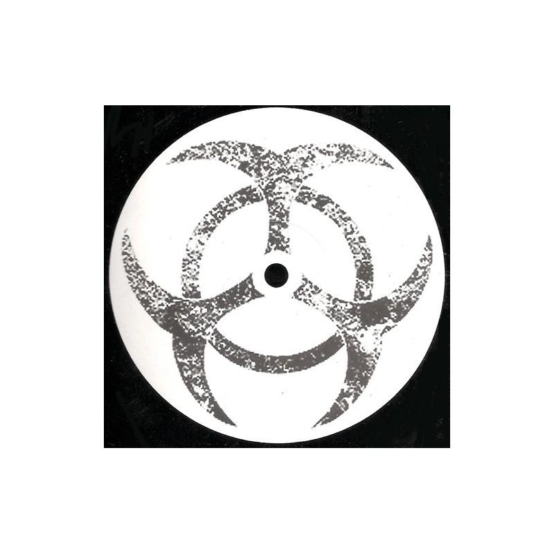 Deadface - Casus Belli EP
