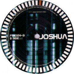 Joshua - Sombre Harmonie