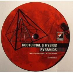 Nocturnal & Hybris –...
