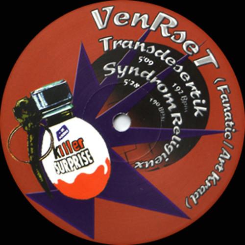 Viracocha / VenRseT - KS01