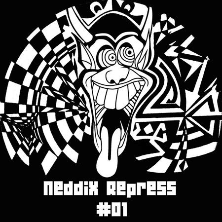 Neddix Repress 01