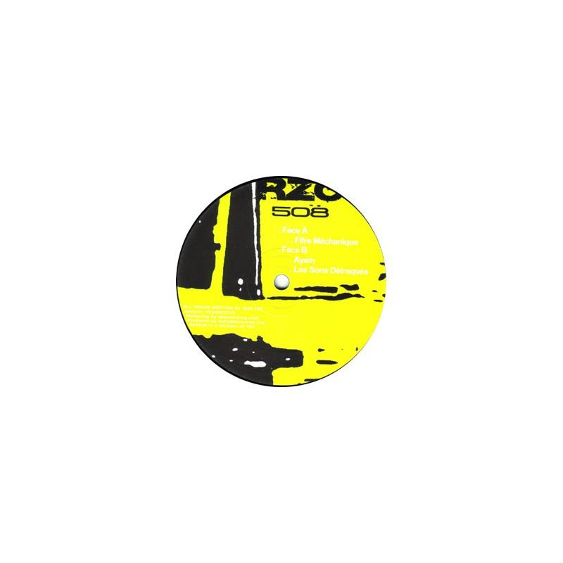 ROM TNT - Pompe À Gazoil EP