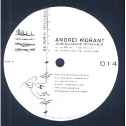 Andrei Morant - Sub-Surface...