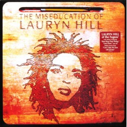 Lauryn Hill - The...