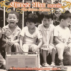 Chinese Man - The Groove...