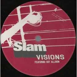 Slam Featuring Dot Allison...