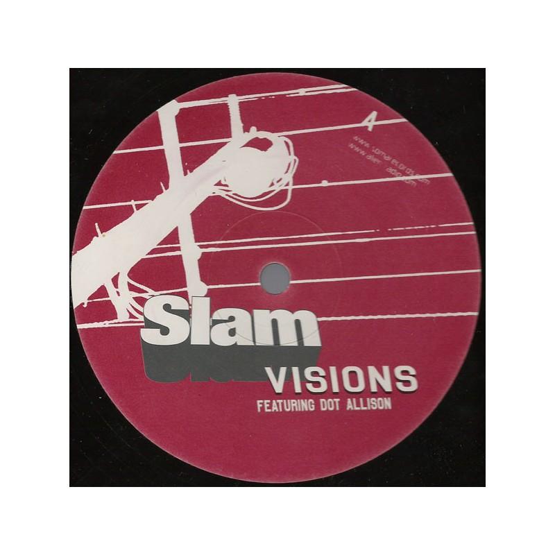 Slam Featuring Dot Allison...