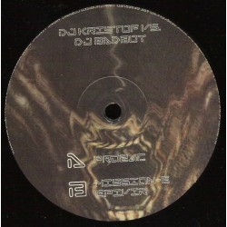DJ Kristof vs. DJ Badboy -