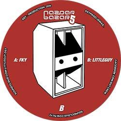 FKY / Little Guy - Nazdar