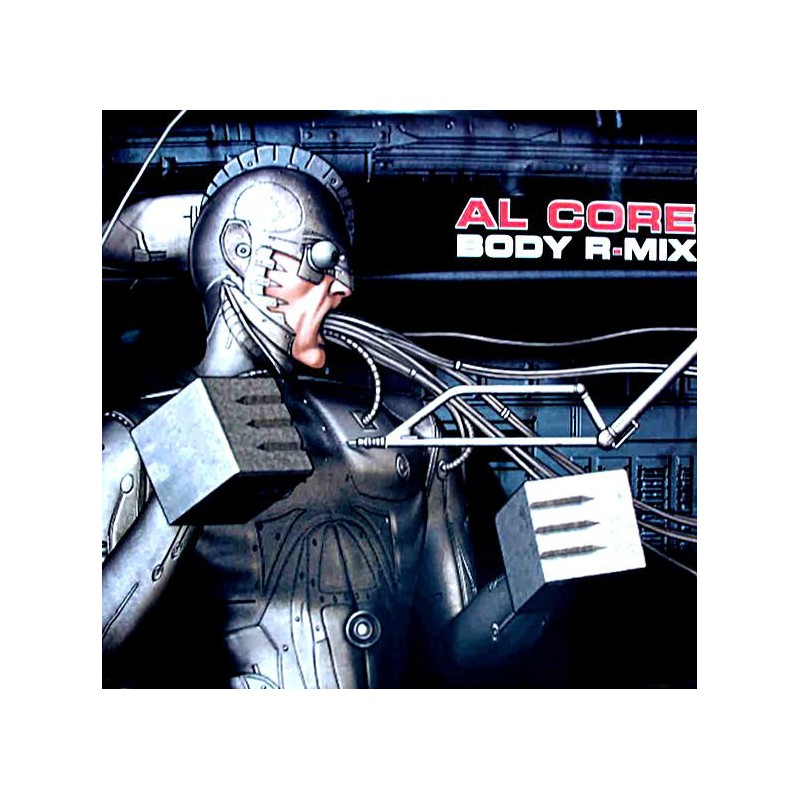Al Core - Body R-Mix