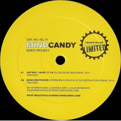 Mind Candy - The Remix Project