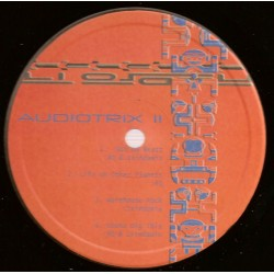 4Q / Ixindamix - Audiotrix II