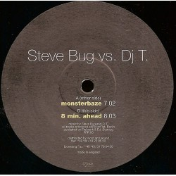 Steve Bug vs. DJ T. -