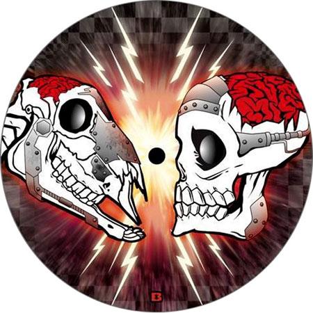 Disakortex - Mang'ton...