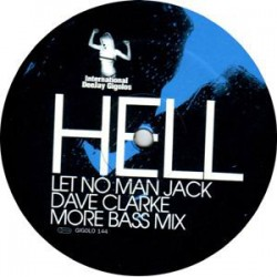 Hell - Let No Man Jack