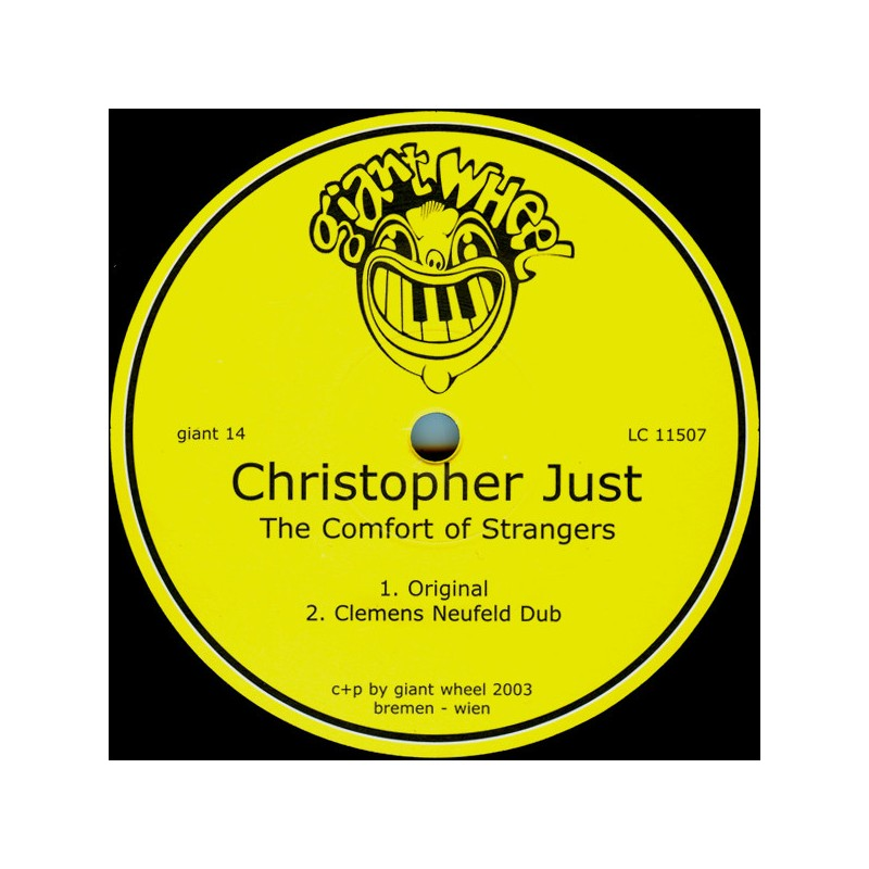 Christopher Just - The...
