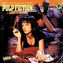 Pulp fiction - Bande...