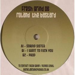 Rowland The Bastard -...