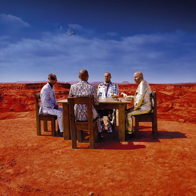 Muse - Black Holes And...