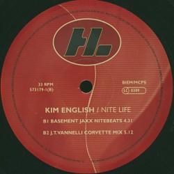 Kim English - Nite Life