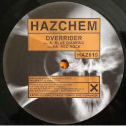 Overrider - Blue Diamond /...