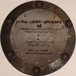 Lusid Tribe Records 001